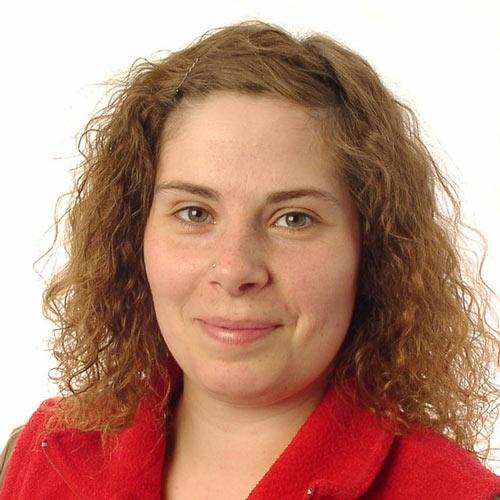 Alexandra Stejskal