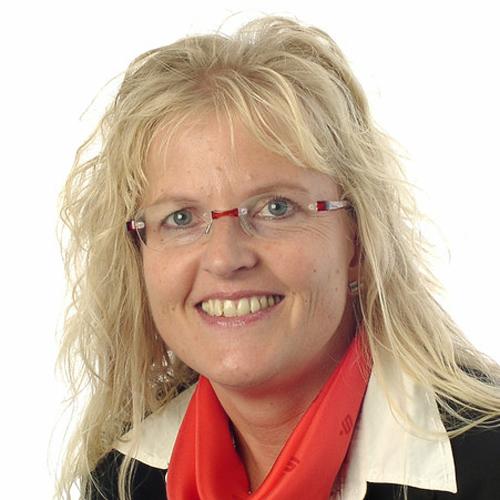 Anja Eiser