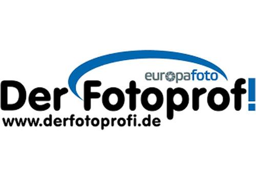Der Fotoprofi