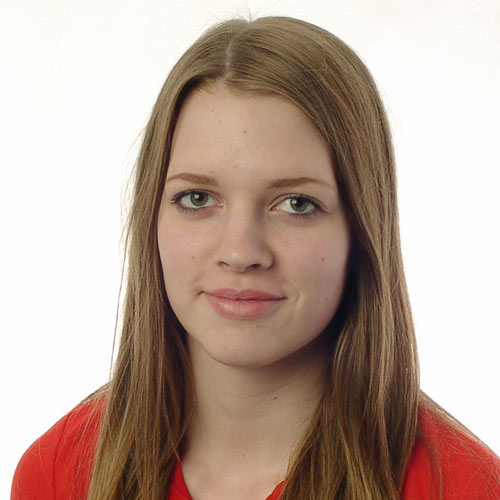 Viktoria Haaf
