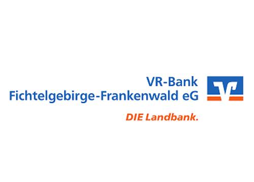 VR-Bank Fichtelgebirge-Frankenwald
