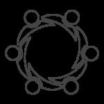 Präsidium der Faschingsgilde Marktedwitz-Dörflas